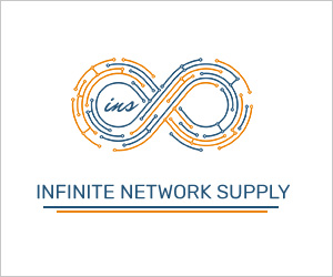 Infinite Network Supply logo